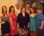 Uncle Skips children and grandchildren