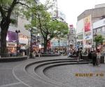 Hangout Square
