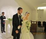 Anthony and Nana's Wedding